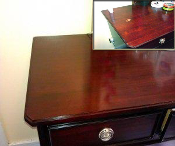 furniture-polishing