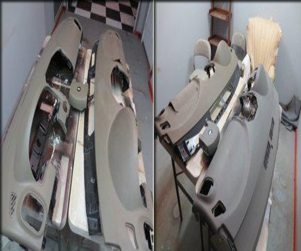 mechanism-replacement