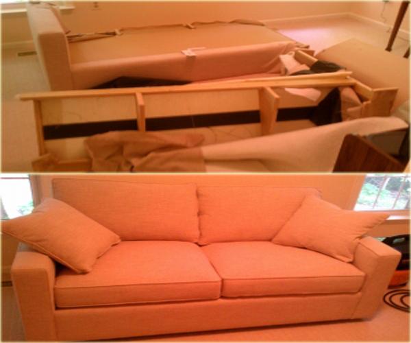 sofa-disassembling