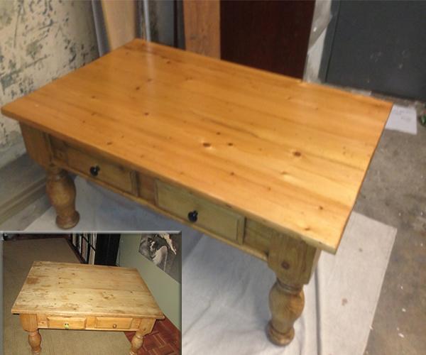 table-restoring
